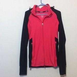 Nike Dri-fit hooded jacket